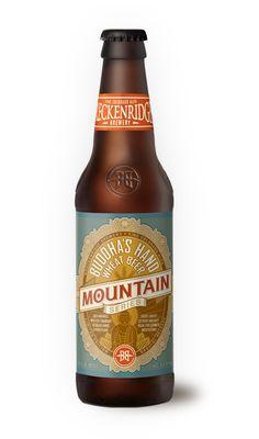 Colorado Micro Brews | Breckenridge Brewery