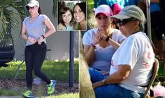 Casey Anthony, has come out of the shadows after more than two years in hiding, taking part in a charity race and then going for a run in her new Florida hometown. Casey Anthony, Charity Event, West Palm Beach, Local News, True Crime, Trials, Jogging, Cases, Dark