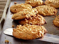Unser beliebtes Rezept für Haselnuss-Kekse und mehr als 55.000 weitere kostenlose Rezepte auf LECKER.de.