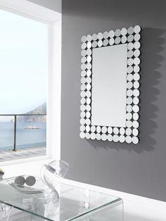 ¡Menudo dilema! ¿Con cuál de nuestros espejos te vas a quedar? #DugarHome #diseño #hogar #decoracion #interiores #interiorismo