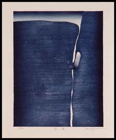 GOTOU Hidehiko | Blue