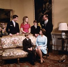 Queen Elizabeth II became a mother almost 70 years go, when she welcomed her first son Prince Charles in We delve into the British monarch's family life and parenting methods. Elizabeth Ii Children, Queen Elizabeth Grandchildren, Young Queen Elizabeth, Prince Philip, Prince Charles, Prince Andrew, Prince Edward, Royal Prince, Queen Elizabeths Children