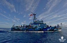About Milagro IV – Sea Shepherd