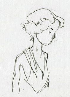 Sketchbook - Natalie Andrewson