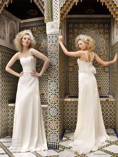 stephanie allin 2013 night and day wedding dresses chicago -- Stephanie Allin Wedding Dresses 2013 Wedding Dress 2013, Wedding Blog, Wedding Day, Wedding Dresses, Dream Wedding, Dream Dress, I Dress, Bridal Outfits, Wedding Looks