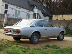 Peugeot 504, Cars And Motorcycles, Classic Cars, Automobile, Passion, French, Vehicles, Autos, Veil