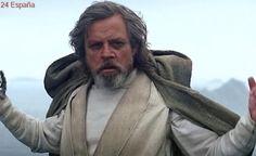 ¿Son estos los primeros 40 minutos del Episodio VIII de 'Star Wars'?