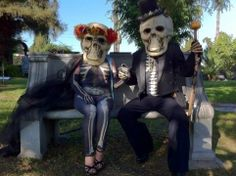 Dia De Los Muertos - Hollywood Forever