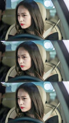Jessica & Krystal, Krystal Jung, Super Star, Ice Queen, Yoona, Korean Actors, Girl Group, Idol, Hair Makeup