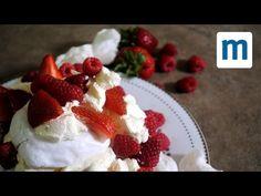 Three-minute microwave meringues | Mumsnet hacks - YouTube