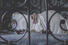 """L'attesa"" by Stefania Sammarro"