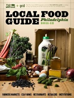 Nourish - local food guide by NSN Features - issuu