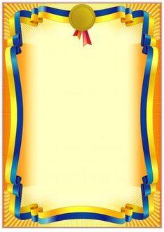 Plantilla de borde de marco decorativo para diplomas o certificados Vector Premium Certificate Background, Certificate Border, Certificate Design Template, Poster Background Design, Banner Background Images, Vector Background, Frame Border Design, Page Borders Design, Border Templates