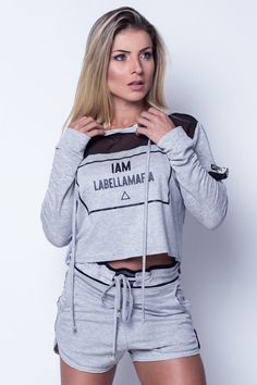 blusa-labellamafia-labellamafia-mbl10167 Dani Banani Fashion Fitness