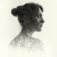 _LUE7246-double-exposure-portrait-of-a-beautiful-nude-girl | par laurence.winram