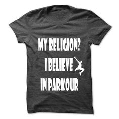 I believe in parkour - #tee times #plain hoodies. BEST BUY  => https://www.sunfrog.com/LifeStyle/I-believe-in-parkour-15096362-Guys.html?id=60505