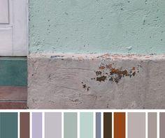 kristina klarin: neighborhood palette