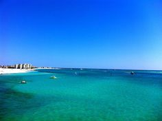Destin Florida... on the Harbor... taken by my friend Mykal today with his iphone.