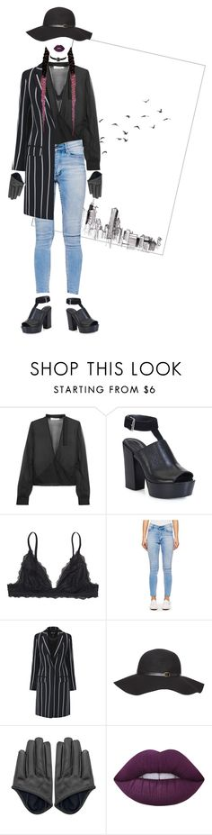 """""""*23"""" by olqi ❤ liked on Polyvore featuring IRO, Rebecca Minkoff, CHI, Monki, Cheap Monday, MSGM, Dorothy Perkins, Lime Crime, Topshop and outfit"""