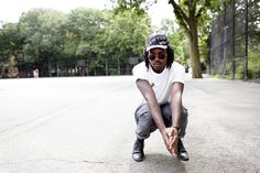 Dev Hynes Can't Stop, Won't Stop #Refinery29