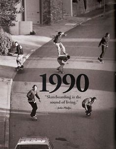Image about quote in skate by Pato on We Heart It Photo Wall Collage, Picture Wall, Typographie Inspiration, Photo Vintage, Vintage Surf, Vintage Music, Longboarding, Aesthetic Vintage, Poster Wall