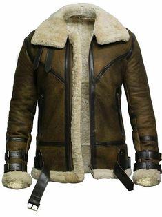 Custom Leather Jackets, Vintage Leather Jacket, Men's Leather Jacket, Shearling Jacket, Real Leather, Leather Men, Leather Belts, Pink Leather, Sheepskin Jacket