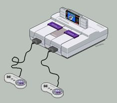 Retro Videos, Retro Video Games, Video Game Art, Mundo Dos Games, Super Mario 3d, Only Play, Old Video, Ol Days, 90s Kids