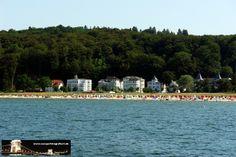 Ostseebad Binz 22.07.2006