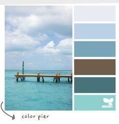 color pier _ designseeds