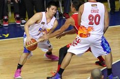 Rookie Jeric Teng draws biggest cheers in pro debut in father's home province