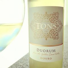Tons de Duorum 2012. White. Douro - Portugal.