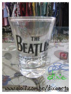 Copo ShotThe Beatles R$20,00