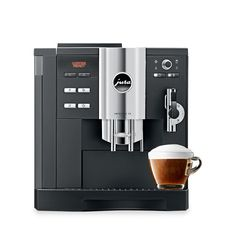 Jura Impressa S9 Classic Black One Touch Espresso Coffee Machine (Certified Refurbished) * Read more reviews of the product by visiting the link on the image.