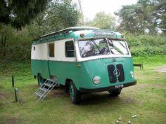 fiat camper vintage - Cerca con Google