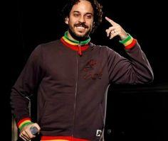 Gabriel O Pensador leva show para Portugal e Cabo Verde (Foto: Reprodução)