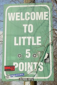 Little Five Points - Atlanta