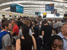 UK weather: Travel chaos with flights cancelled and trains delayed after storms London Airports, Uk Weather, London Underground, North London, Peterborough, Thunderstorms, Mail Online, Daily Mail, Climate Change