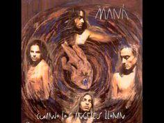 Mana  - Cuando Los Angeles Lloran Audio Oficial (+lista de reproducción)