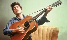 #Dylan 7 albums that changed music forever