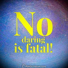 No Daring, No Knowing  If you don't step forward you won't fall; if you won't fall you'llnever learn...  #soul #selfhelp #spirituality #yoga #exercise #peace #power #passion #purpose #positive #believe #inspiration #confidence #success #personaldevelopment #quotes #heysoul #motivation #meditation #mastery #mindfulness #healing #happiness #love #life #live #create #change #action #truth