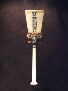 Tesoro de Tutankhamon.                                                                                                                                                                                 Más