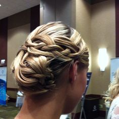Great ideas for prom or wedding!! @ Amber Waves Salon in Naperville 630-961-1108