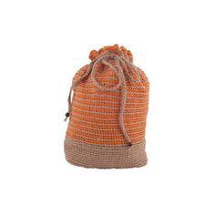 NOVICA Adjustable Striped Jute Backpack from Peru (315 BRL) ❤ liked on Polyvore featuring bags, backpacks, accessories, beige, clothing & accessories, handbags, stripe backpack, backpack bags, rucksack bags and beige backpack