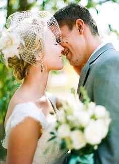 Rustic Wedding by Cassidy Brooke - Southern Weddings Chic Wedding, Wedding Bride, Rustic Wedding, Dream Wedding, Wedding Dress Accessories, Hair Accessories, Wedding Pictures, Wedding Ideas, Bird Cages