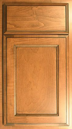Utility Room Cabinet Profile - FM,Y,A - MidSouth Custom Cabinets - (color not depicted)