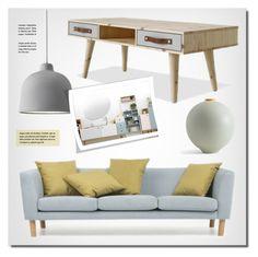 """Light Decor"" by lovethesign-eu ❤ liked on Polyvore featuring interior, interiors, interior design, home, home decor, interior decorating, livingroom and homedecor"