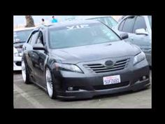 http://strictlyforeign.biz/the-photo-album.html TOYOTA AVALON - 50 different looks for your rod.