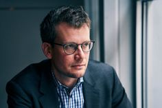 John Green Tells a Story of Emotional Pain and Crippling Anxiety. His Own. - The New York Times