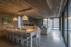 Échale un vistazo a este increíble alojamiento de Airbnb: Moderna Casa  - Costa Esmeralda  - Residencial 2 - Casas en alquiler en Pinamar
