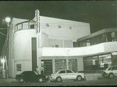 Strand Cinema, PO.S. Trinidad